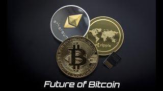 Future of Bitcoin:  Tone Vays vs Nouriel Roubini