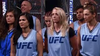 FIGHT ANNOUNCEMENT: Rachael Ostovich vs. Melinda Fabian  | THE ULTIMATE FIGHTER