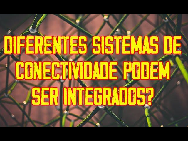 Os diferentes sistemas de conectividade e telemetria conversam entre si - MTED