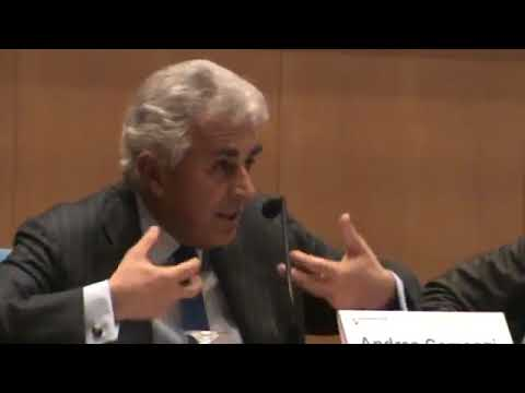 Roma 27-11-17 Consumers' Forum: 5/7 Sharing, social e data economy - Andrea Camanzi - Magda Bianco