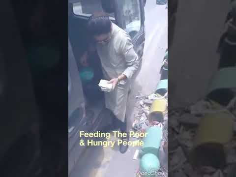Emotional Video Heart Touching  help poor and Hungry people