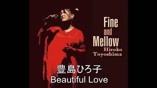3枚目CDからBeautiful Loveです。バックメンバーはベース:加藤真一、ギ...