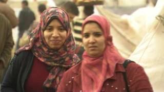 Mısırlı kadınların 'yalancı baharı'