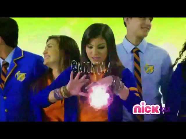 Every Witch Way Segunda Temporada Promo en Español Latino
