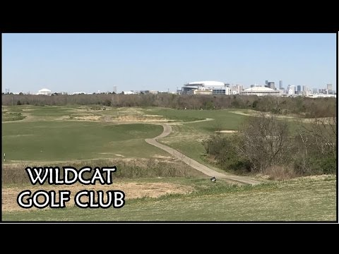 Wildcat Golf Club Houston