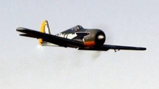 Kyosho Focke Wolf  50GP