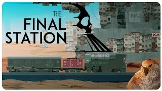 THE FINAL STATION - Part 1 | Doomsday Train! | Let