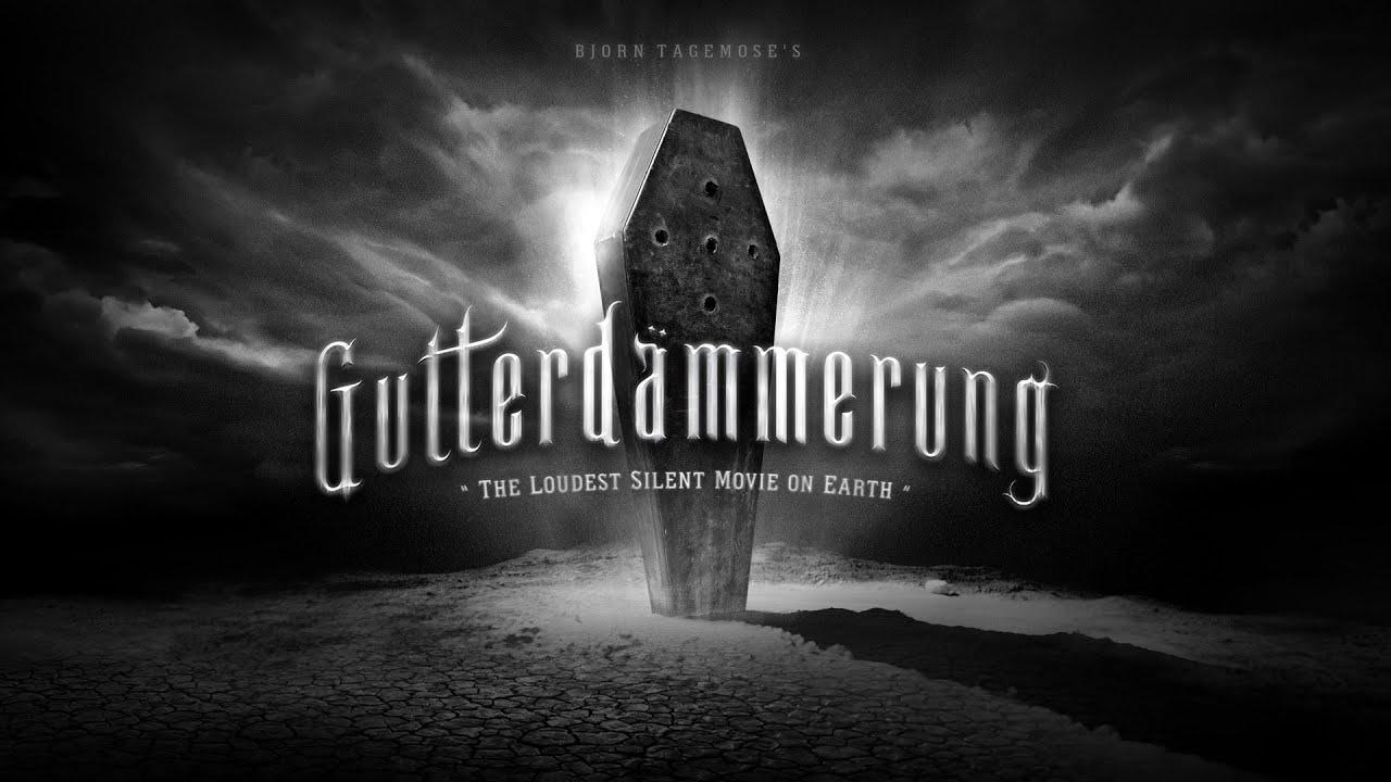 画像: Gutterdämmerung - Official Trailer youtu.be
