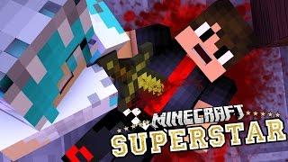 Killer Wife | Minecraft Superstar [S3: Ep.1 Minecraft Roleplay Adventure]