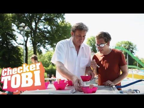 Der Sinne-Check | Reportage für Kinder | Checker Tobi und seine fünf Sinne