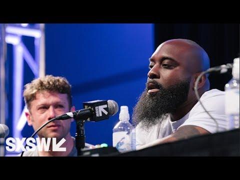 Stranger Fruit: What Really Happened To Mike Brown In Ferguson?  SXSW 2017