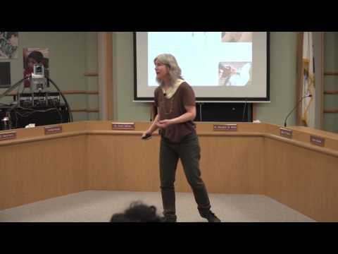 ARTSpeaks Full Lecture: Music and the Brain (Nina Kraus)