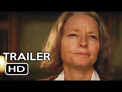 Hotel Artemis   1 2018 Jodie Foster, Dave Bautista Thriller Movie HD