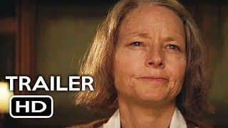 Hotel Artemis Official Trailer #1 (2018) Jodie Foster, Dave Bautista Thriller Movie HD