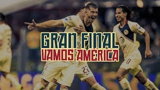 EN VIVO:  Gran Final - América Vs Cruz Azul // Previo