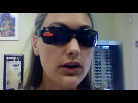Bolle Zander Sunglasses Review - Tennis Sunglass, Fishing Sunglass, Polarized