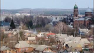 Тростянец Сумской обл Ахтырская гора.avi(, 2010-04-10T23:36:32.000Z)