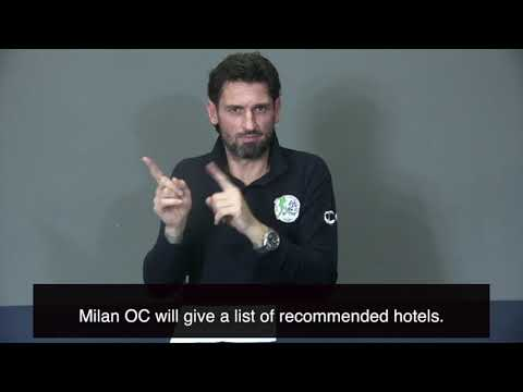 XI Football Information details of Inspection in Milano