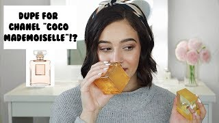 Cover images Shiseido Zen Review   Dupe for Chanel Coco Mademoiselle?! 2019