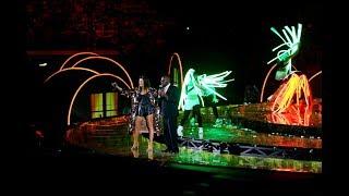 NYUSHA / Нюша - Feel you energy of life, Всемирный фестиваль молодёжи и студентов - 2017, 15.10.17