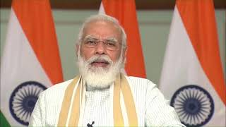 "PM Modi launches platform for ""Transparent Taxation – Honoring the Honest"""