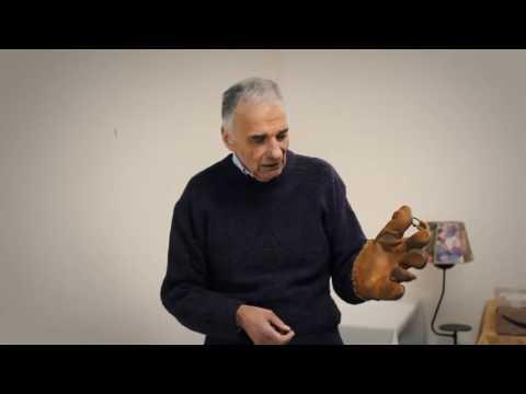 Ralph Nader on Scarcity