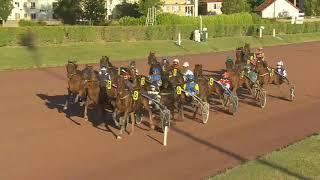 Vidéo de la course PMU PRIX DU PARC DES PRINCES