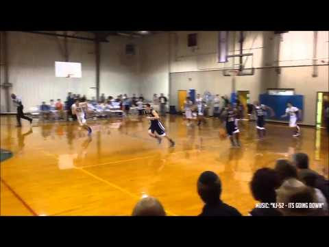 Excel Christian Academy Eagles Win over Yeshiva Atlanta High School