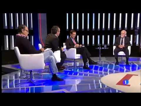 Ausbanc responde a las preguntas de los periodistas