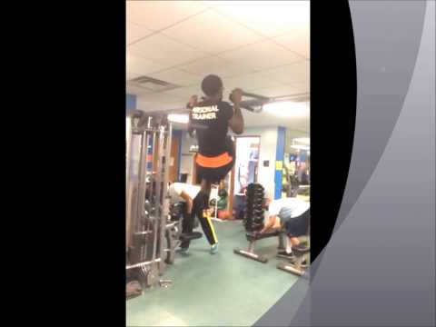 Marc Holder | Dorchester's Premiere Personal Trainer Walking On Air