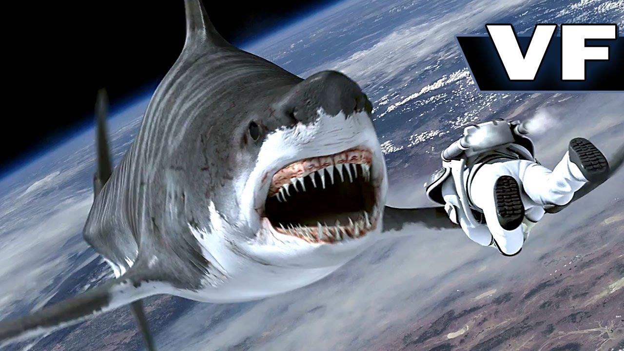 Shark 3 Böller
