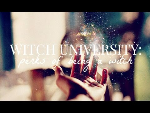 Witch University - Wattpad Trailer