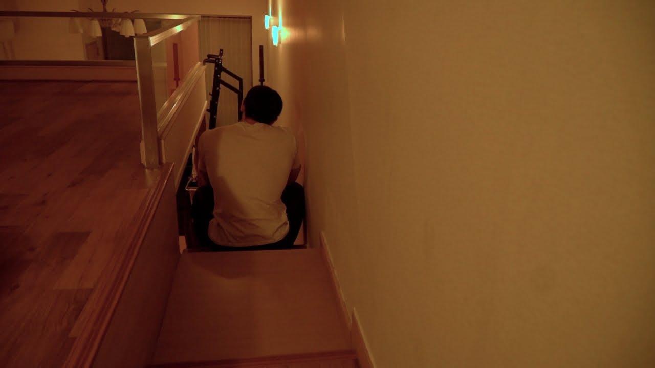[vlog] 집을 나왔다