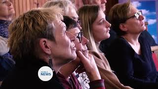 Interfaith Event Ostend, Belgium
