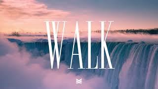 """""""Walk"""" - Childish Gambino x Kanye West Type Beat 2018"""