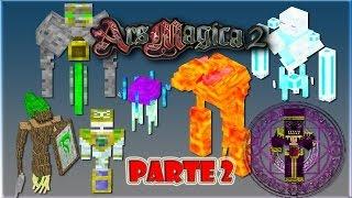 Ars Magica 2   Parte 2