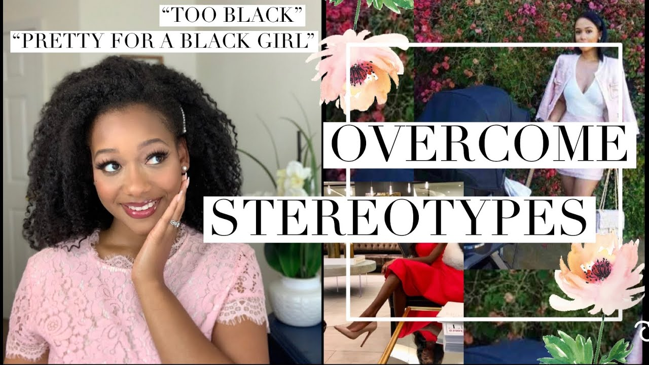 FEMININITY FOR BLACK WOMEN| 5 TIPS! 🎀💐 | Ebony Nikita