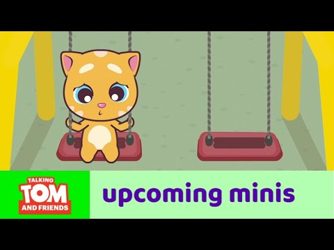 Upcoming Minis - Lonely Boy Ginger (Episode 22)