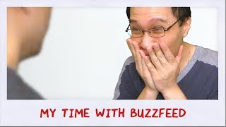 My Time With Buzzfeed