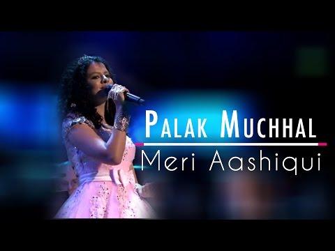 Meri Aashiqui – Palak Muchhal | Arijit Singh | Aashiqui 2 | Live at Royal Albert Hall