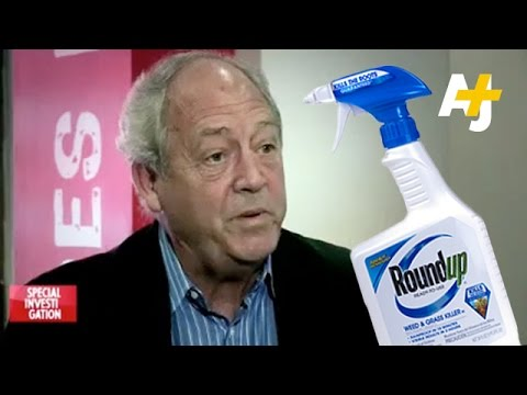 Monsanto Lobbyist Claims Roundup Is Safe To Drink – Refuses To Drink It