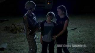 """At This Moment"" Music Video - National Guard Theater Commercial-Advertisement 2009"