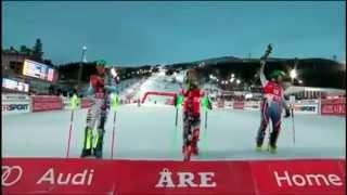 Александр Хорошилов 3-й на этапе Кубка Мира!!!!!