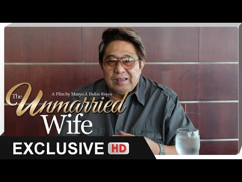 EXCLUSIVE: Direk Maryo reacts on the success of 'The Unmarried Wife' - 동영상