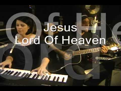 Jesus Lord Of Heaven Chords By Phil Wickham Worship Chords