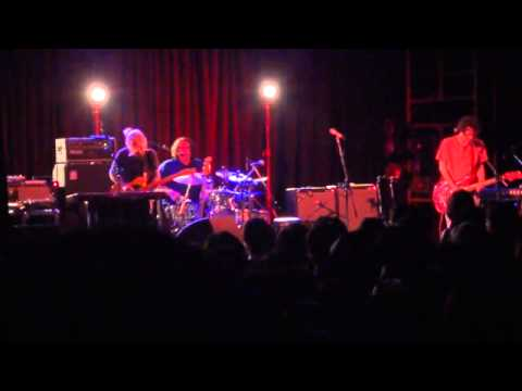 Yo La Tengo - Stupid Thing(@Japan Tour 140511)