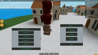 (hack) famlu ... casual teaching load roblox hack in steve's one piece.