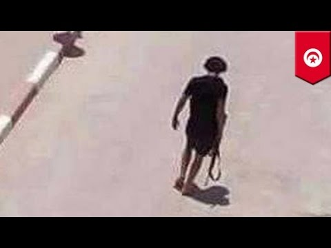 Tunisian hotel attacks: gunman kills 39 people in Sousse, ISIS claims responsibility - TomoNews