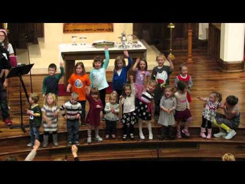 Grace Lutheran Preschool and Kindergarten
