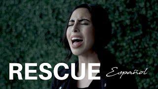 Rescue Lauren Daigle SPANISH ESPAOL Cindy Fuentes.mp3